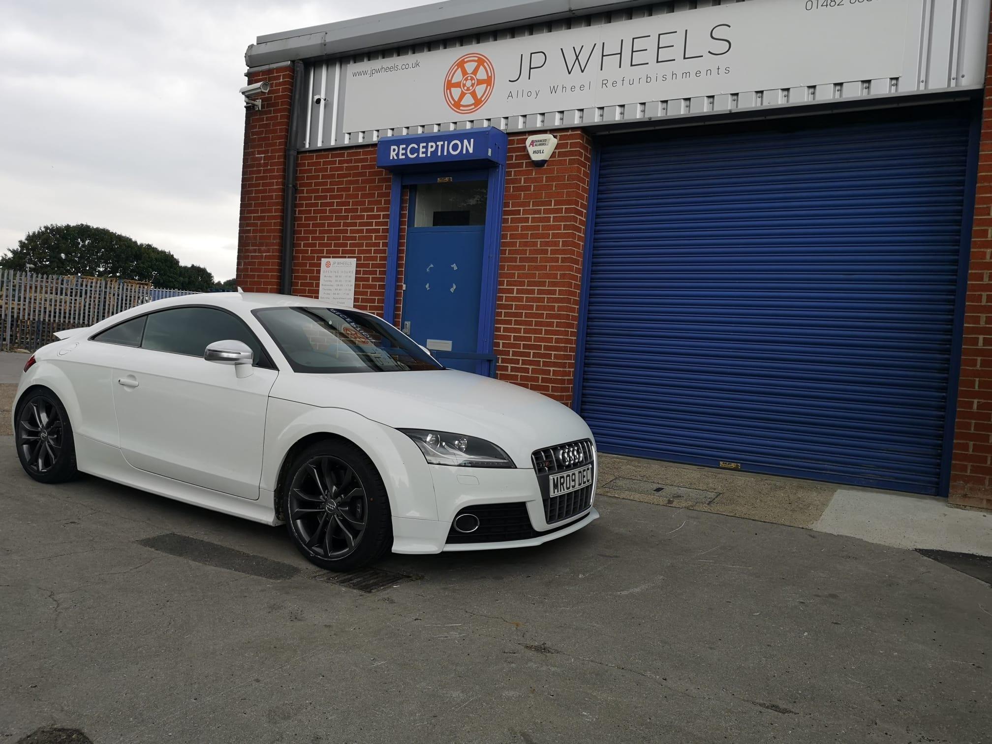 JP Wheels Ltd Hull 01482 830543