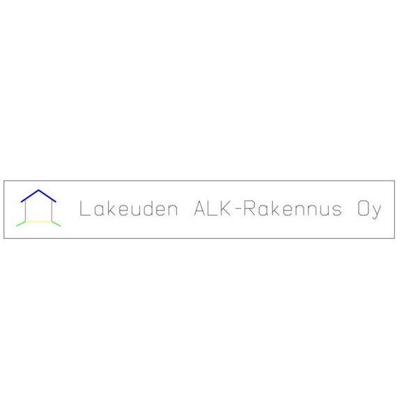 Lakeuden ALK-Rakennus Oy
