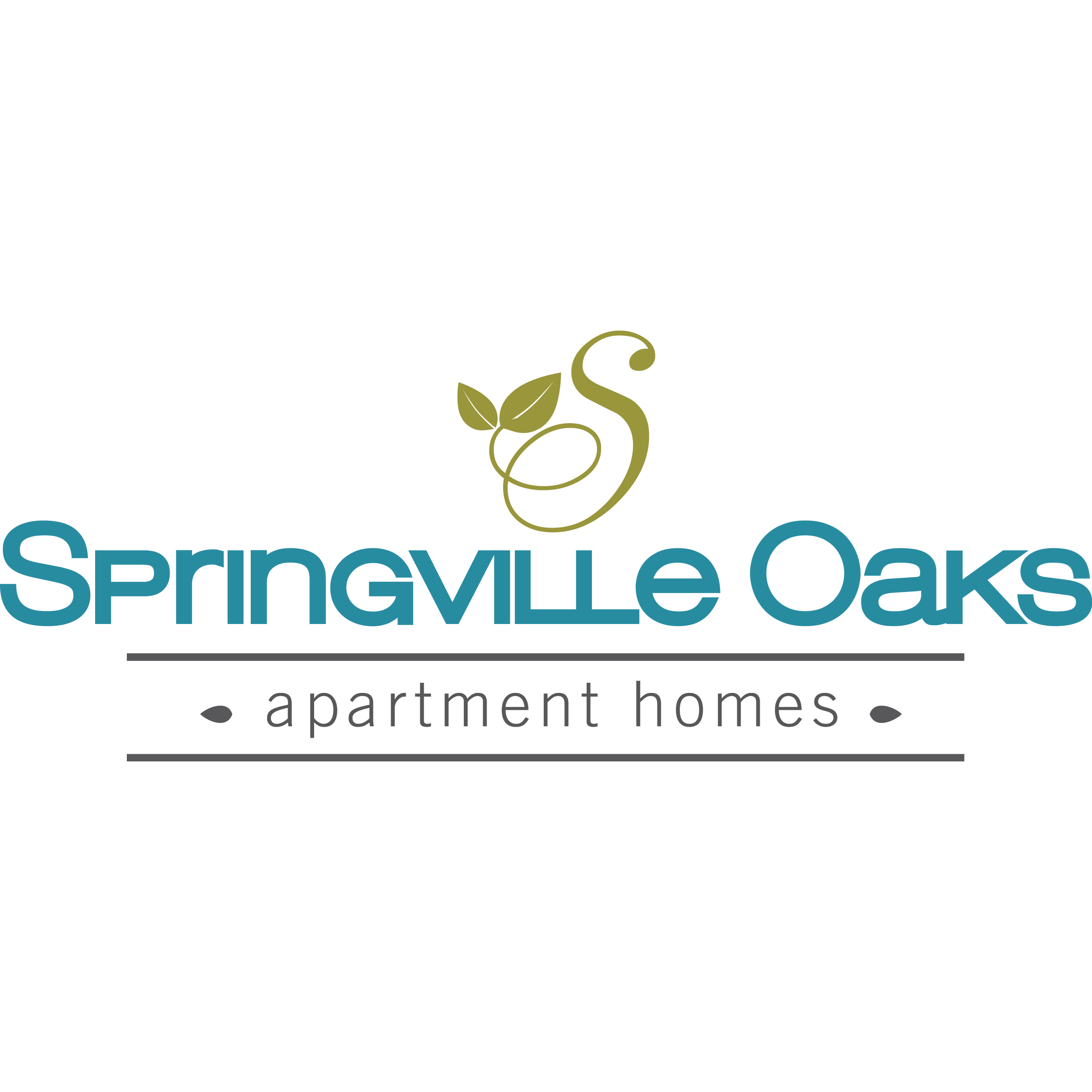 Springville Oaks Apartments