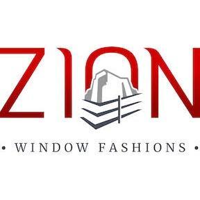 Zion Window Fashions