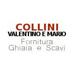 Collini Valentino e Mario Forniture Ghiaia e Scavi
