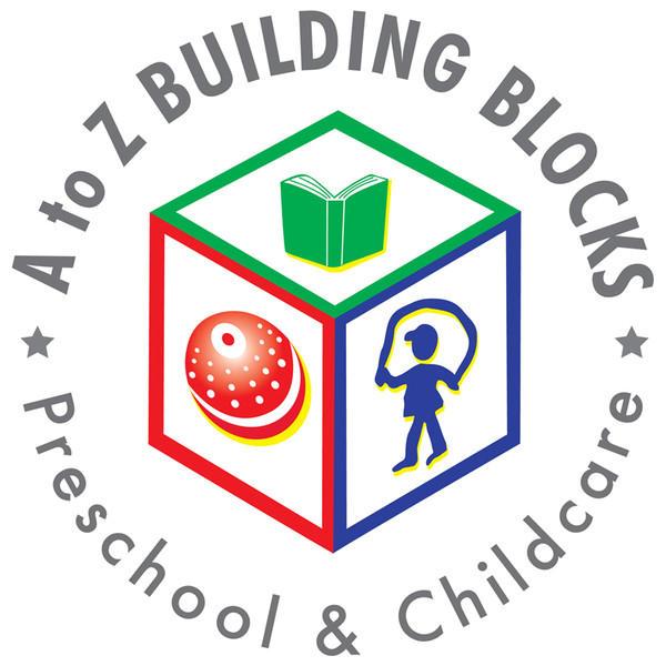 A to Z Building Blocks