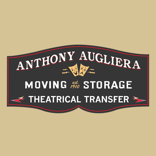 Anthony Augliera Moving, Storage, & Theatrical Transfer