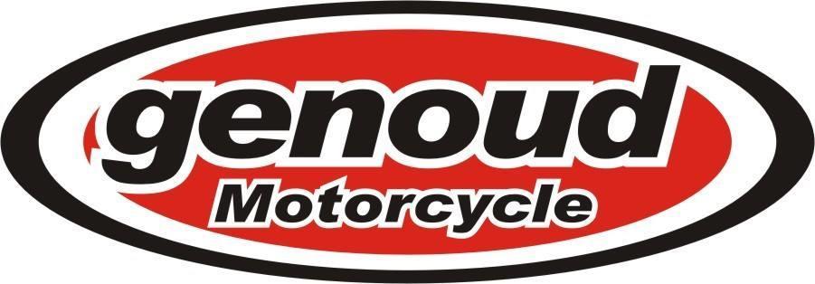 Genoud Motorcycle - Motos y Cuatriciclos