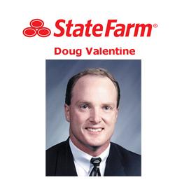 Doug Valentine - State Farm Insurance Agent