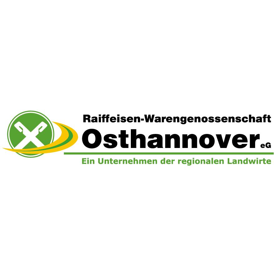 Bild zu RWG Osthannover eG Land- und Gartentechnik in Uetze