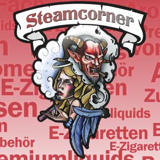 Bild zu Steamcorner in München