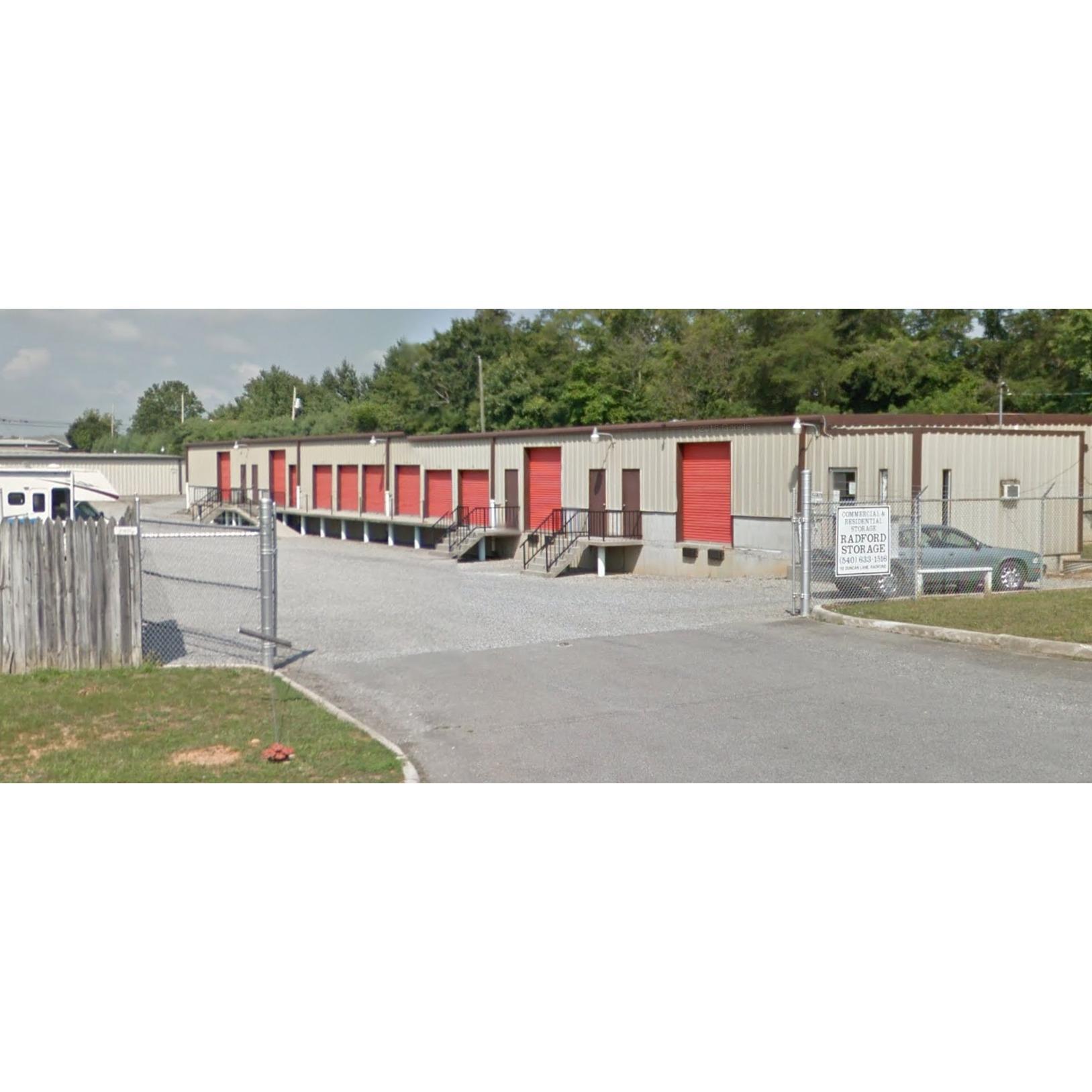 Radford Storage
