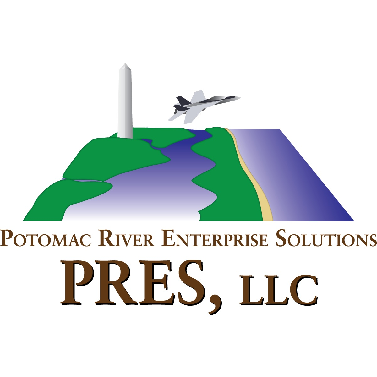 Potomac River Enterprise Solutions - ad image