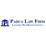 Padua Law Firm Logo