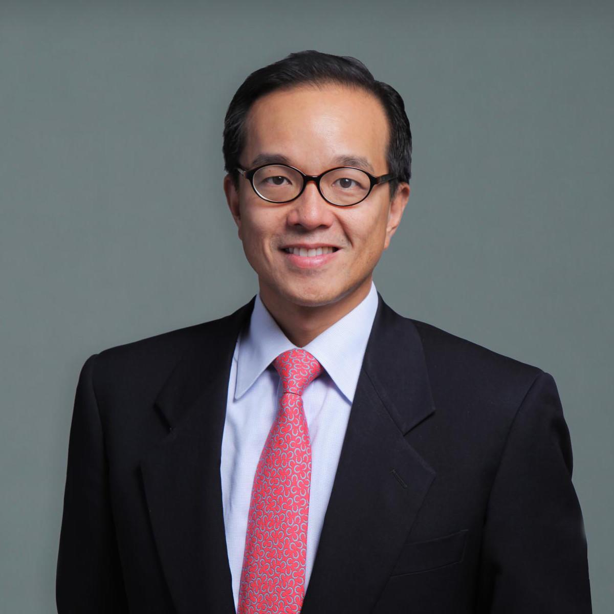 Ernest Chiu