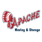 Apache Moving and Storage