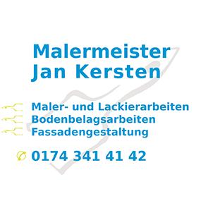 Bild zu Malermeister Jan Kersten in Prenzlau