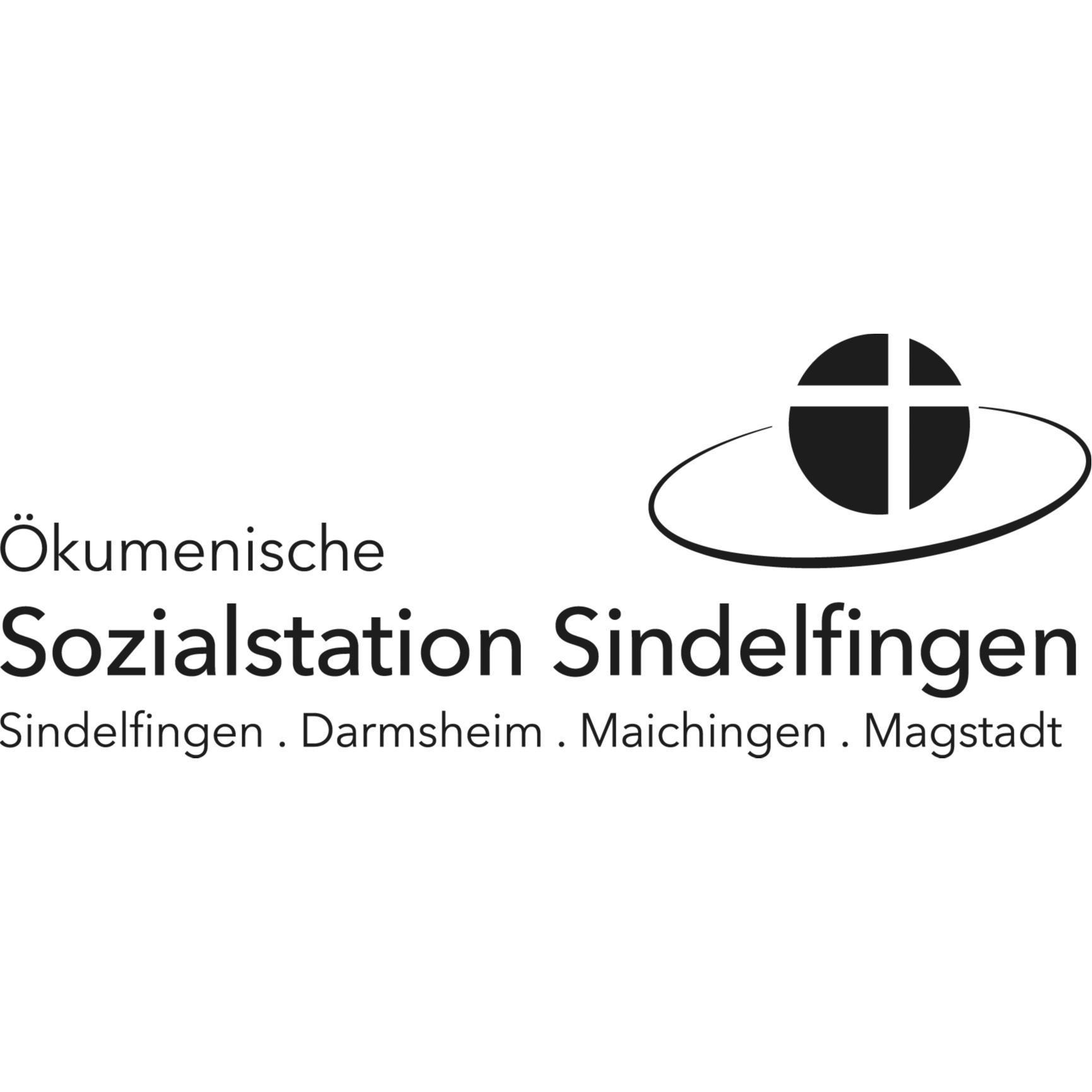 Bild zu Ökumenische Sozialstation Sindelfingen gGmbH in Sindelfingen