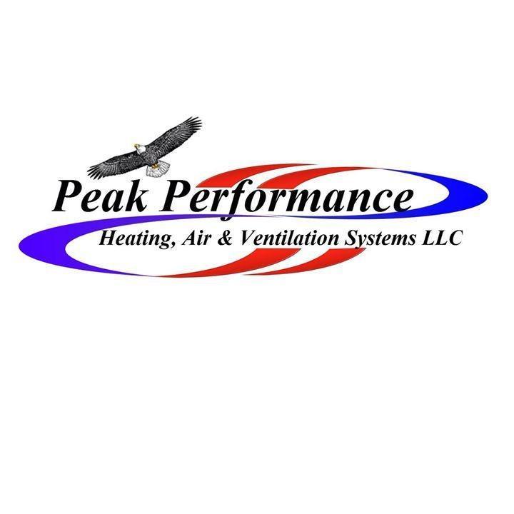 Peak Performance Heating, Air & Ventilation Systems Llc