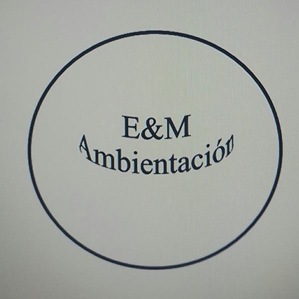 E&M AMBIENTACION