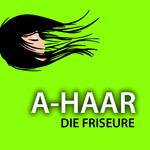 Kundenlogo A-Haar Die Friseure