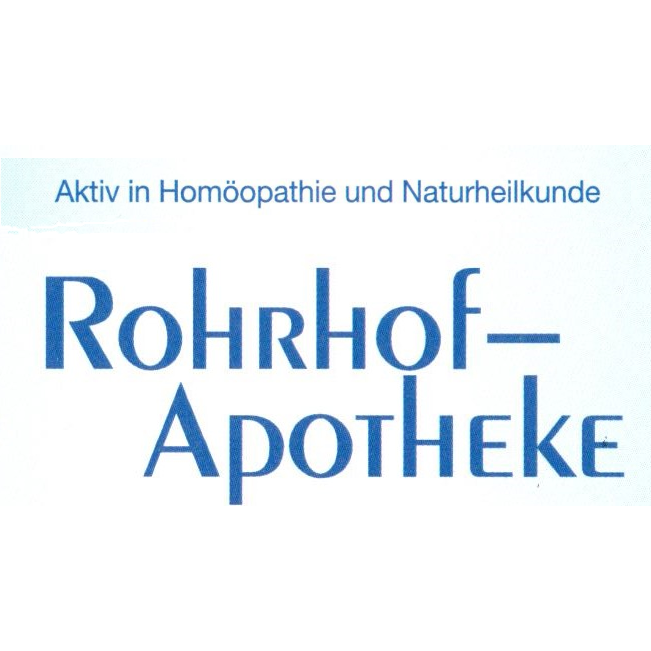 Bild zu Rohrhof-Apotheke Brühl in Brühl in Baden