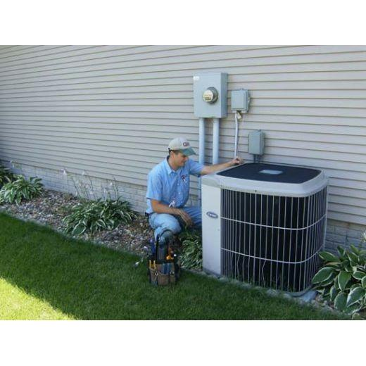Culverson Air Conditioning Heating & Appliance Service