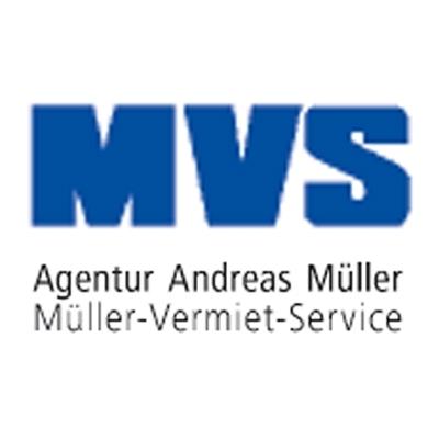 MVS Autovermietung Agentur Müller