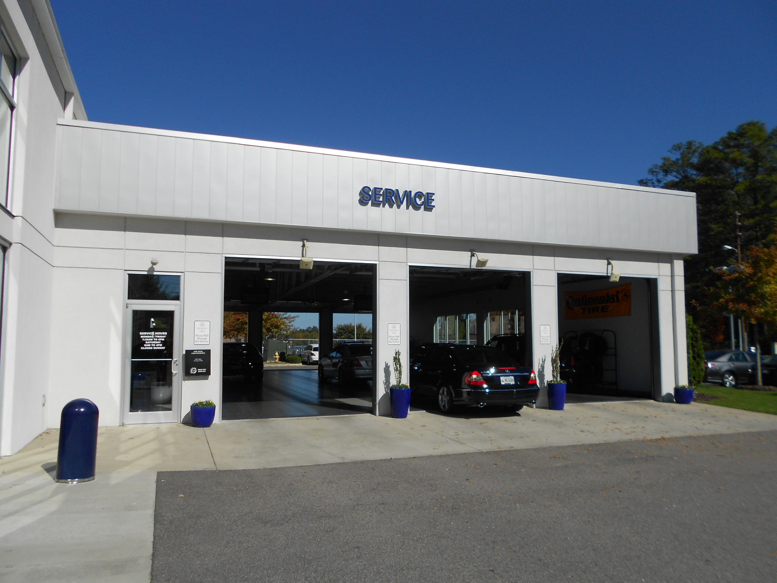mercedes benz of augusta in augusta ga 30907
