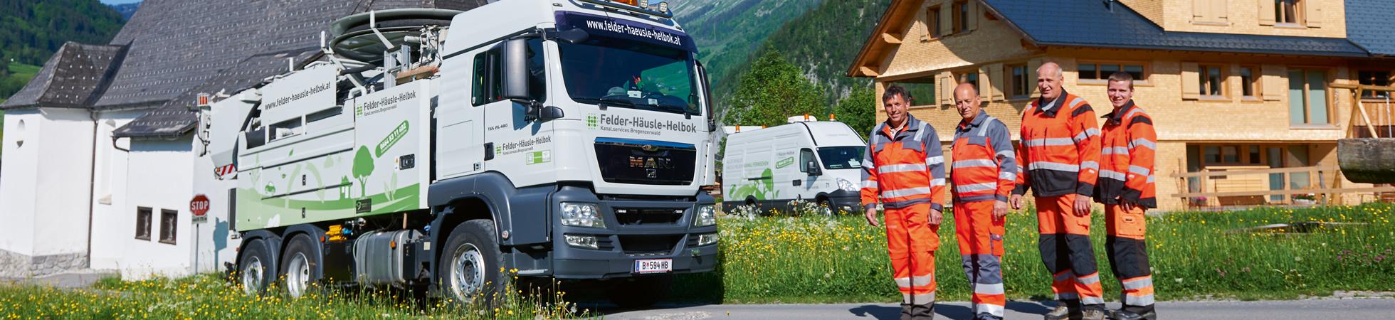 Felder-Helbok GmbH