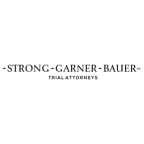 Strong-Garner-Bauer P.C.