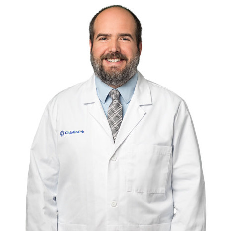 Brian Benson Oloizia, MD