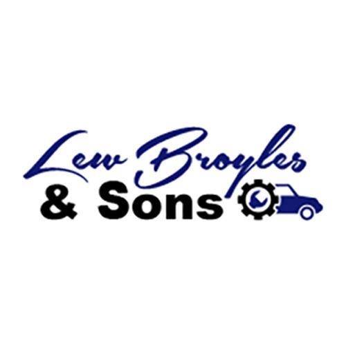Lew Broyles & Sons
