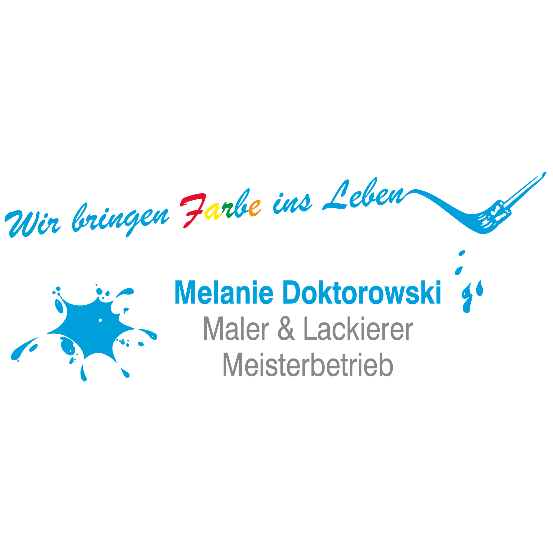 Bild zu Malerbetrieb Doktorowski in Wermelskirchen