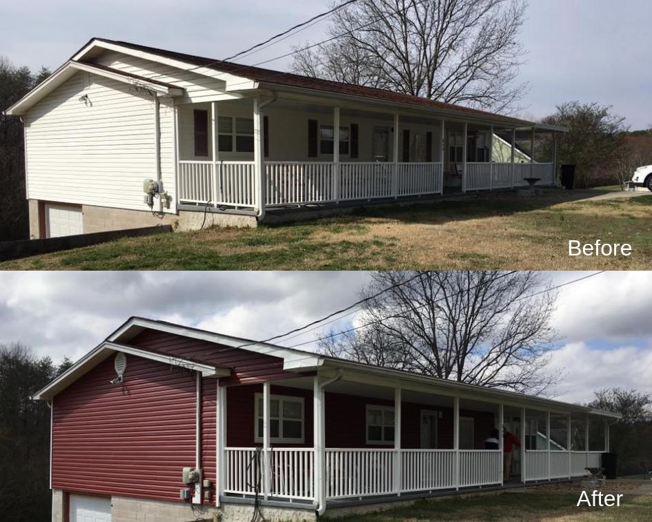 Preferred Windows and Siding