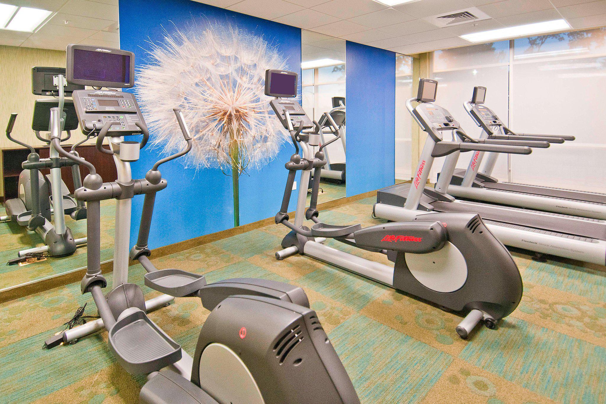 SpringHill Suites by Marriott Baton Rouge Gonzales