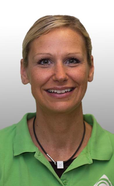 Krankengymnastikpraxis Kristin Kraus