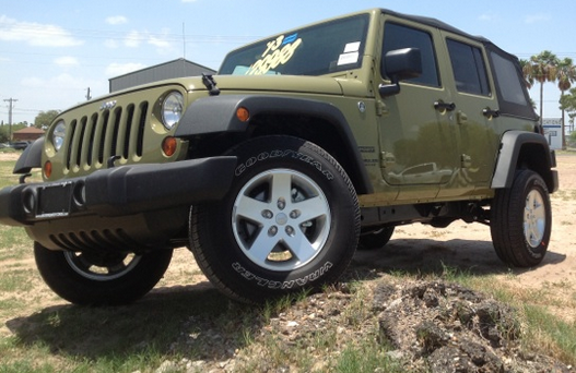 Used Car Lots In Mission Tx