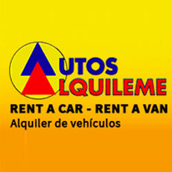 Autos Alquíleme, Alquiler de Coches Y Furgonetas. Rent A Car