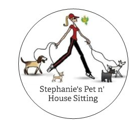 Stephanie's Pet n' House Sitting