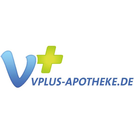 Logo der Vplus Apotheke