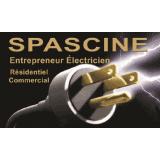 Spascine Électrique Inc