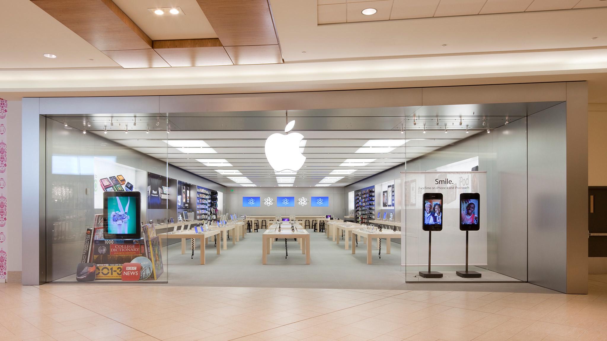 Apple Chinook Centre - Calgary, AB T2H 0K8 - (403)444-3759 | ShowMeLocal.com