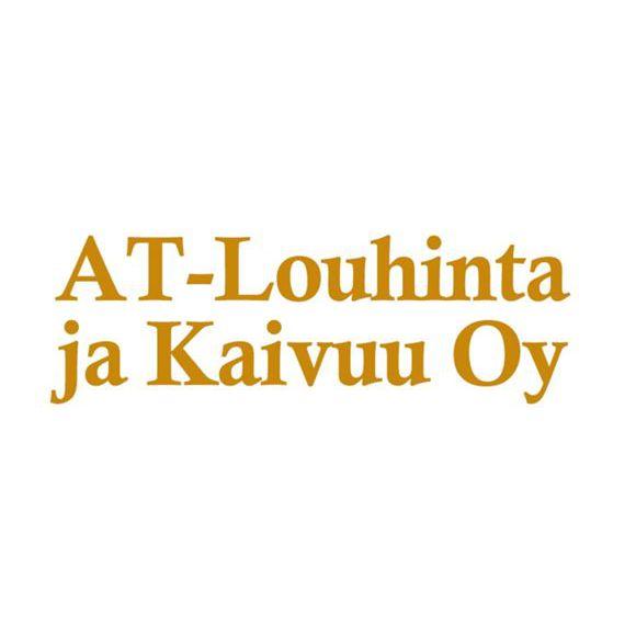 AT-Louhinta ja Kaivuu Oy