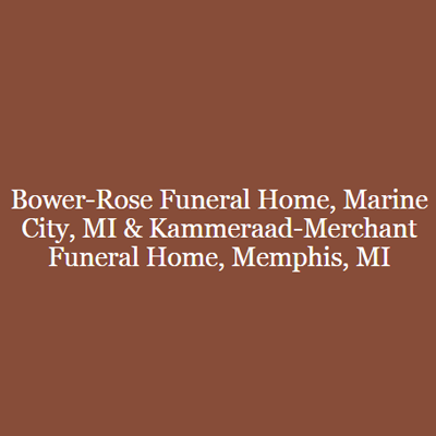 Kammeraad-Merchant Funeral Home - Memphis, MI - Funeral Homes & Services