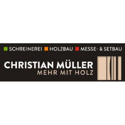 Bild zu Schreinerei Christian Müller in Radolfzell am Bodensee