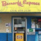 Bernard's Seafood Express, LLC - Cottonport, LA - Variety Stores
