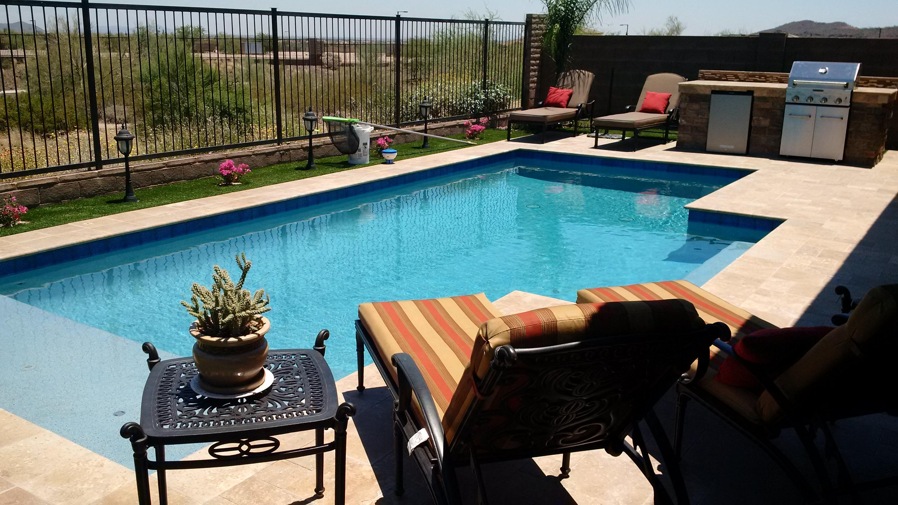 Keywize Pool Professionals, LLC