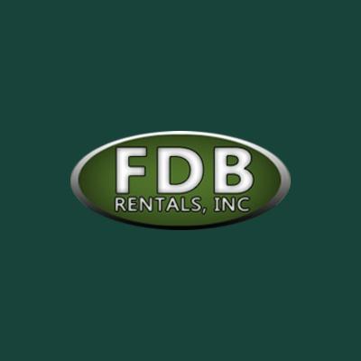 F D B Rentals