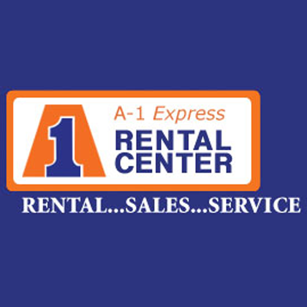 A 1 Express Rental Center Inc In Eau Claire Wi 54701