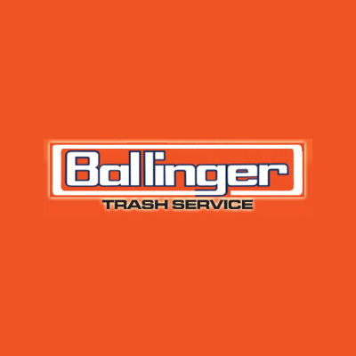 Ballinger Trash Service - Wichita, KS - House Cleaning Services