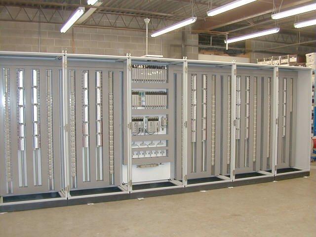 Manco Control Systems Inc