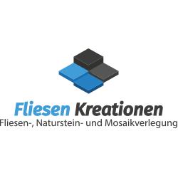 Logo von Fliesen Kreationen – Dani Zeciri