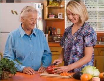 Senior dating services san diego